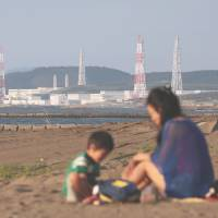 Nuke issue could restore power to the regions