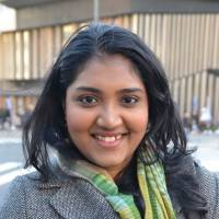 Madhura Naidu, Doctor, 28 (Singaporean): Personally, I had never seen vending machines selling hot drinks in cans or bottles before this trip to Japan, and that is unusual enough, but seeing a can of hot corn soup in a machine perhaps trumps everything else.