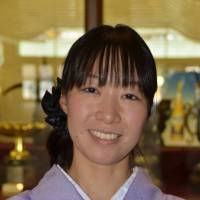 Kiyona Hisataka, Sales and event staff, 30 (Japanese): Shiitake mushrooms. They are so shibui (astringent) that they both taste and feel bad in the mouth.  I've hated them since I was a little girl. Also — and this is not exclusively Japanese, of course –tomatoes. I just don't like the taste!