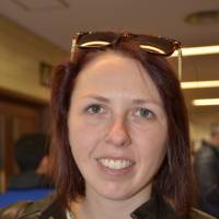 Elizabeth Porter, Teacher, 31 (Australian): The first is whole squid dressed  in a type of vinaigrette. It was slimy  and its eyeballs were attached.  The other I tried in a pension in Nozawa (in Niigata), and that was  a partially boiled egg. The yolk was boiled but the white wasn't. I gagged!