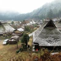 Sightseeing off the beaten track in rural Kyoto