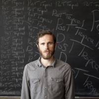 Songwriter James Vincent McMorrow stuns on 'Post Tropical'