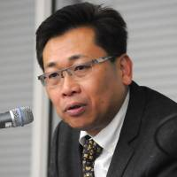 Lam Peng Er, senior research fellow of the East Asian Institute, National University of Singapore. | SATOKO KAWASAKI