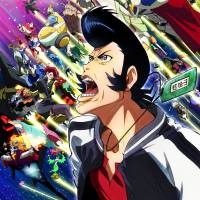 Hair tomorrow: 'Space Dandy' is among a new wave of hot Japanese anime properties with prospects overseas. | © 2014 BONES/PROJECT SPACE DANDY