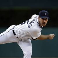 Troubling news: Detroit Tigers ace Justin Verlander has undergone surgery on his right arm after injuring it during offseason training, the team said on Thursday. | AP