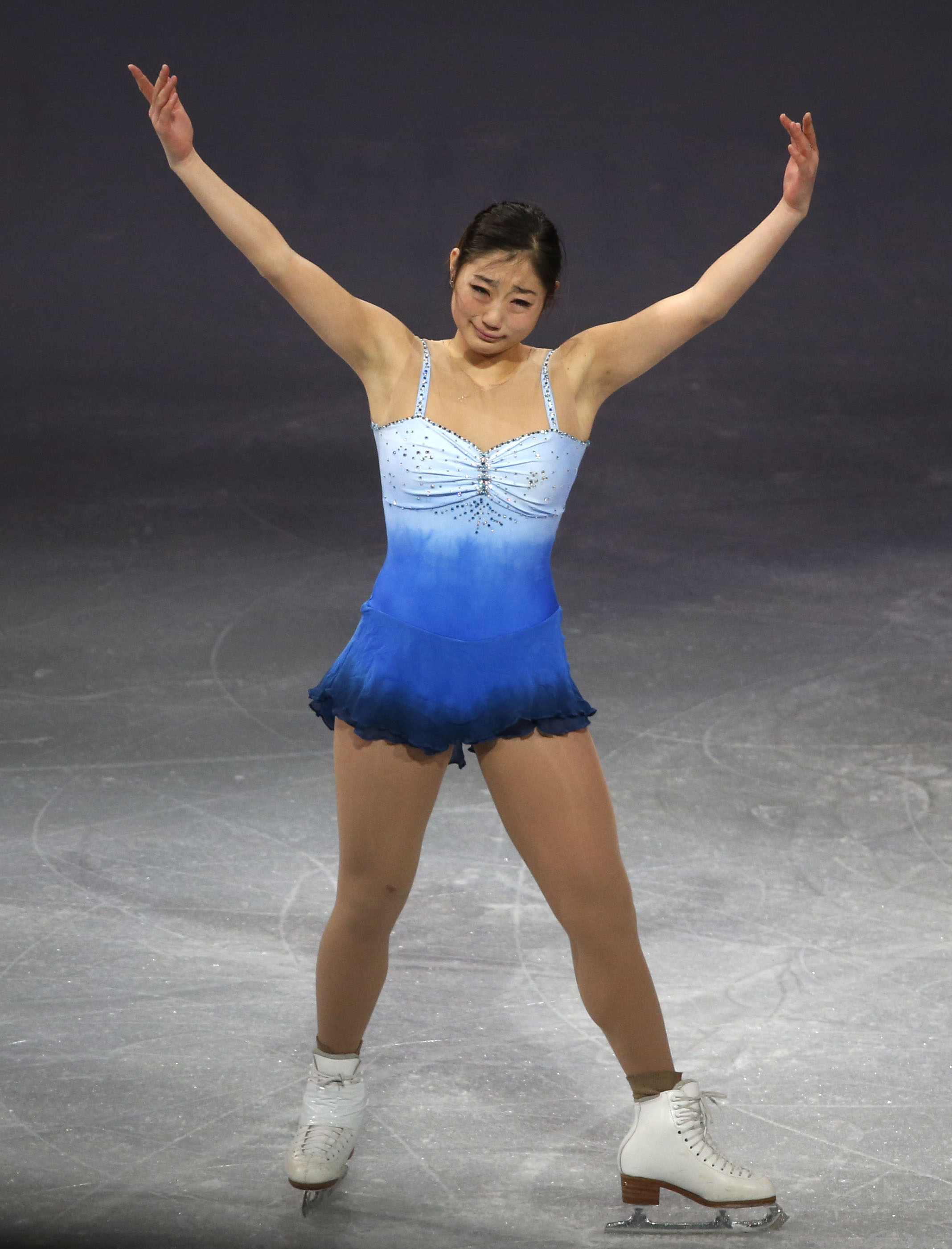 nagasu passed over for sochi despite thirdplace finish