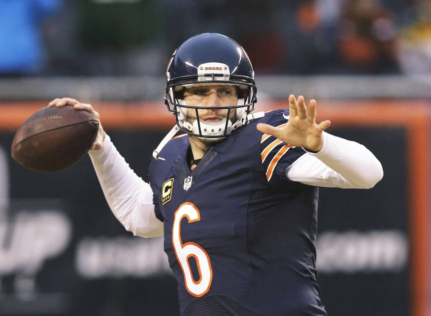 Cutler signshuge contract