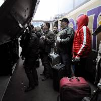 Germany grapples with rush of immigrants from Bulgaria, Romania