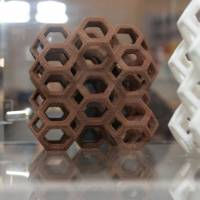 3-D printing set to break out of mold