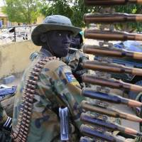 Political power struggle behind South Sudan crisis