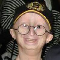Sam Berns Facebook/Progeria Research Foundation