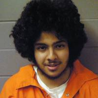 Access: This undated file photo provided by the U.S. Marshal's office shows accused terrorist Adel Daoud of Hillside, Illinois. At a pretrial ruling Wednesday, a federal judge in Chicago agreed to let the defense view government applications submitted to a foreign intelligence court seeking permission to conduct secret surveillance, in what the judge says is a first. | AP