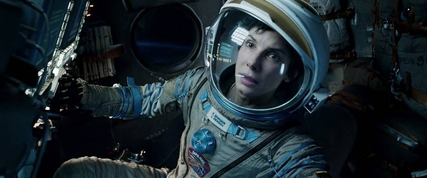 DGA: Alfonso Cuaron wins top prize for 'Gravity'