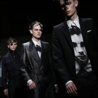 London sets out to be the capital of menswear