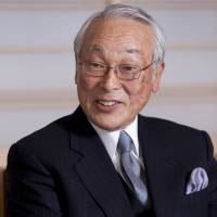 Masahiro Akiyama, president, Tokyo Foundation; former administrative vice minister of defense; former chairman, Ocean Policy Research Foundation.