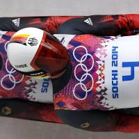Science, not muscle, aids many Sochi wins
