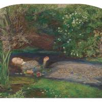 The Pre-Raphaelites: Britain's Romantic rule breakers