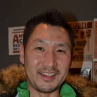 Tai Yomo, Publishing sales, 42 (Japanese): I do think the nuclear issue should be part of the discussions. The Fukushima No. 1 plant was run by Tepco — and it was Tokyo consumers who used electricity from it, after all. I follow politics and care about the country but I haven't decided who to vote for yet.