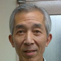 Akira Kato, Electrical engineer, 65 (Japanese): I don't think the nuclear issue should feature as part of the debate surrounding the upcoming election, and while there's no particular candidate I support at the moment,  I presume that Masuzoe, the former Diet member, will win.