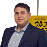 Jonah Hill: 'I like to understand people's lives'