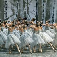 Life's a stage: American Ballet Theater's corps de ballet in 'The Nutcracker' | ROSALIE O'CONNOR