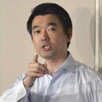 Hashimoto's costly comeback bid vexes voters