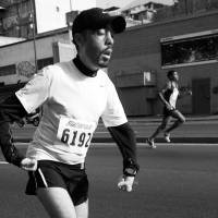The lesson of the long-distance runner: 'There are no impossibles'