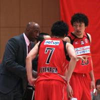 Geary, Jets hoping to overcome NBL turbulence
