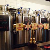 Campion Ale: A pint of something fresh at new Tokyo brewpub