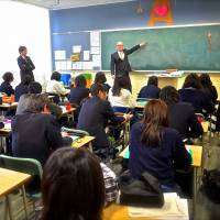 Globally focused International Baccalaureate diploma needs local-level support