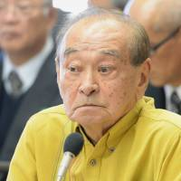 Okinawa assembly probes why Nakaima reversed base stance