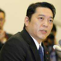 Tokuda submits Diet resignation over election scandal