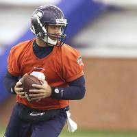 Game plans key for both Seahawks, Broncos