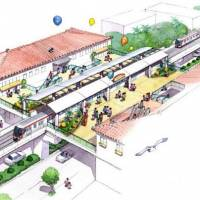 Okinawa set to launch first railway project to ease chronic traffic jams