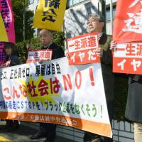 Temps fear the worst under biz-friendly Abe