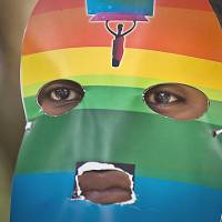 West's efforts to shield gays fail in Africa