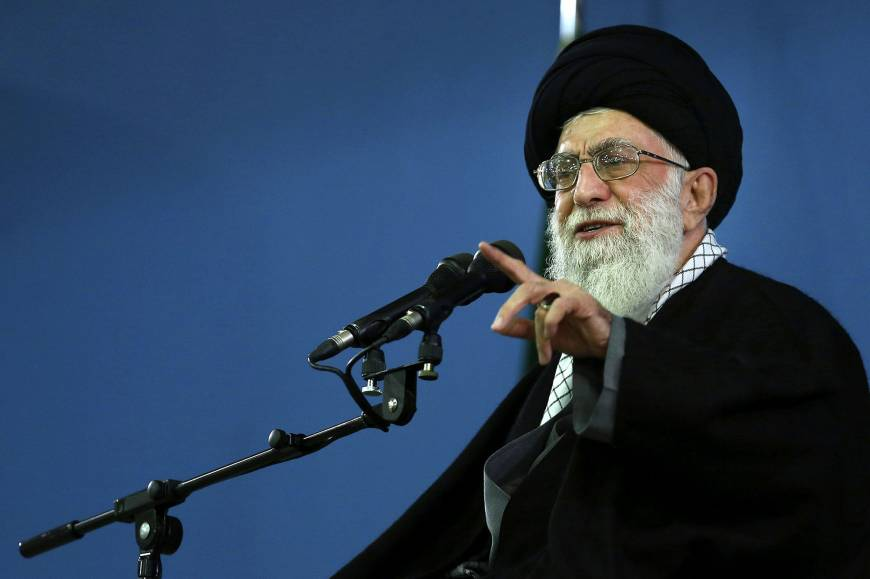 For Iran, any final nuclear deal still far off