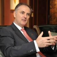 Westin feels it's perfectly positioned to pamper, keep ahead of rivals