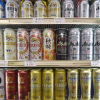 'Abenomics' no help to breweries
