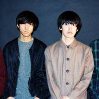 Getting louder: Mistume's members (L-R), Nakayaan, Yojiro Suda, Moto Kawabe and Mao Otake focused on a more psychedelic sound for their band's latest album, 'Sasayaki.'