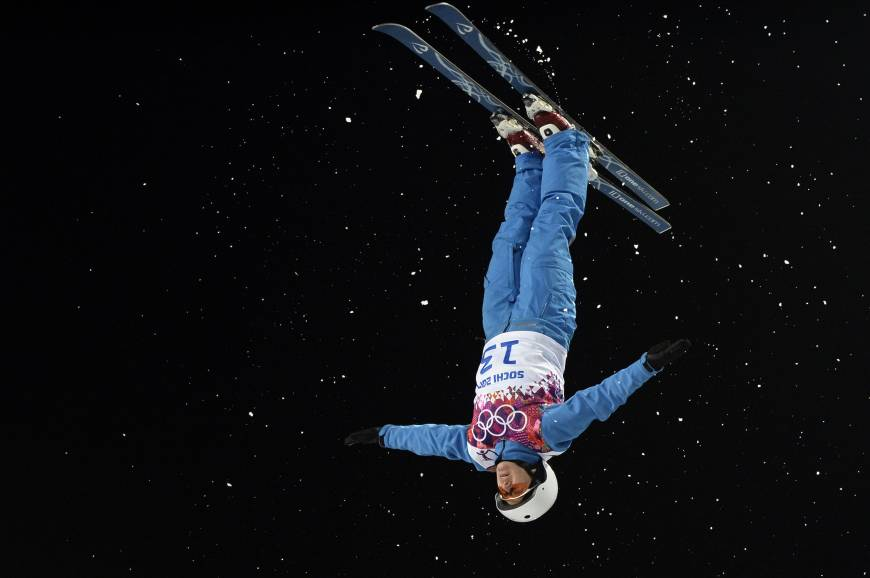 Tsuper soars to aerials gold as Lassila leaves in style
