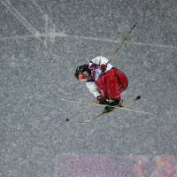 Wise grabs halfpipe gold