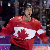 Canada beats U.S. 1-0 to reach gold-medal game