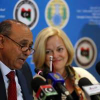 Libya says Gadhafi regime's chemical weapons all destroyed