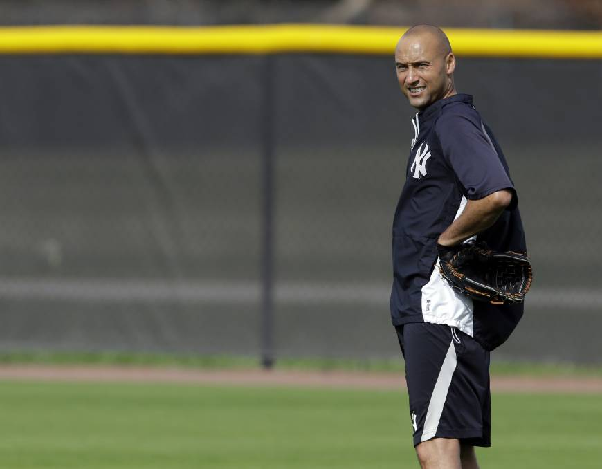 Yankees captain Jeter to retire after 2014 season