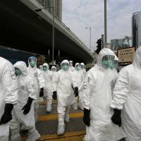 Chinese scientists sound warning over new bird flu