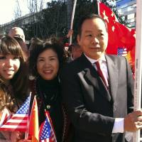 China puts U.S. businessman on trial for mob crimes