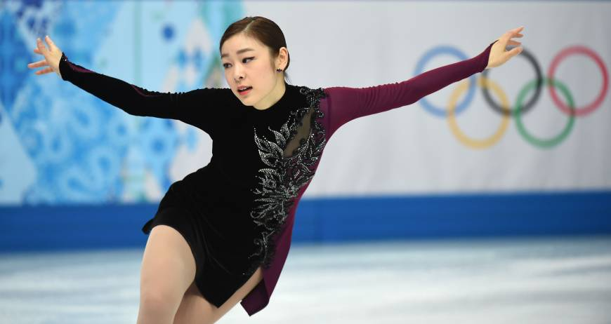 Scandalous outcome: Skating judges steal Kim's title, hand it to Sotnikova