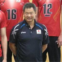 Volleyball coach Sato speaks out after dismissal