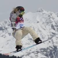 Anderson gives U.S. sweep in slopestyle events